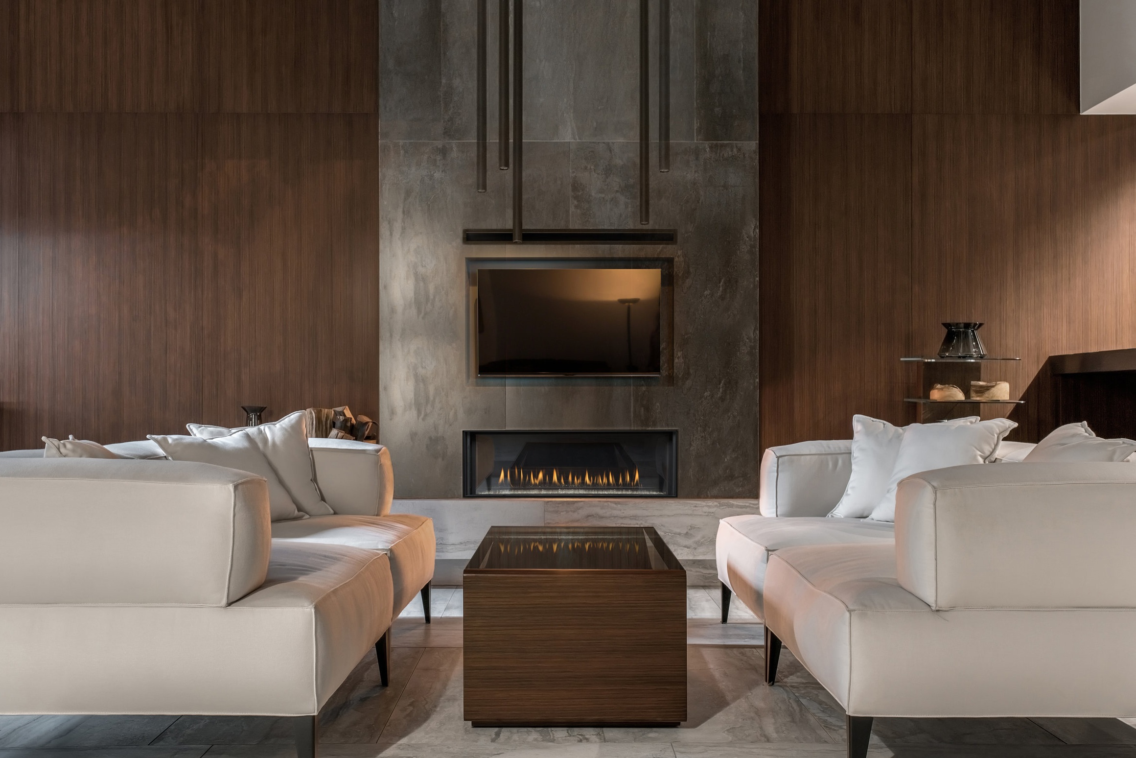 Tv Over Fireplace The Fireplace Specialist