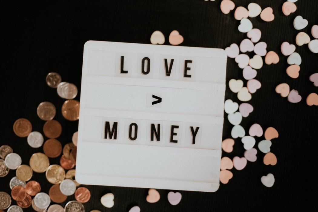 How to Create your Perfect Wedding Budget