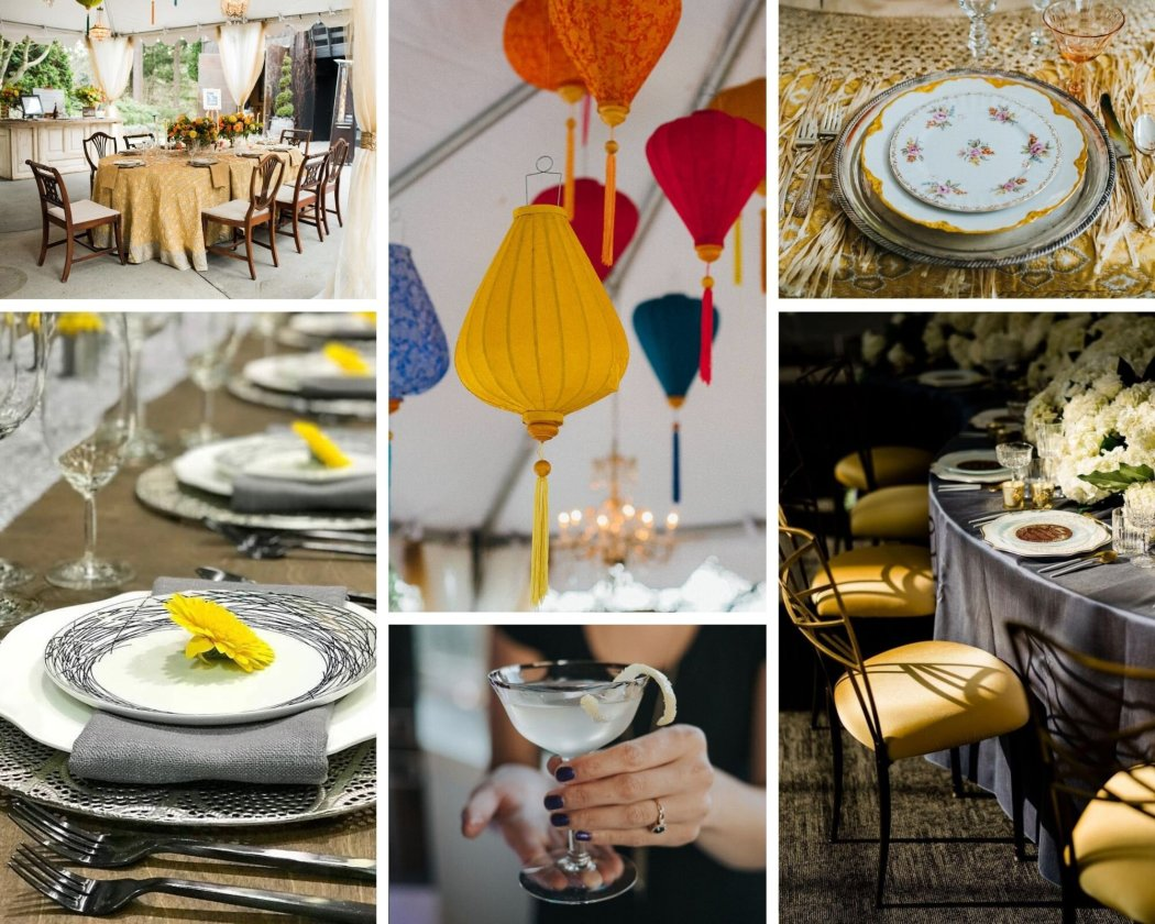 Ultimate Gray Illunimating Pantone Color of the Year Wedding Inspiration_2.jpg