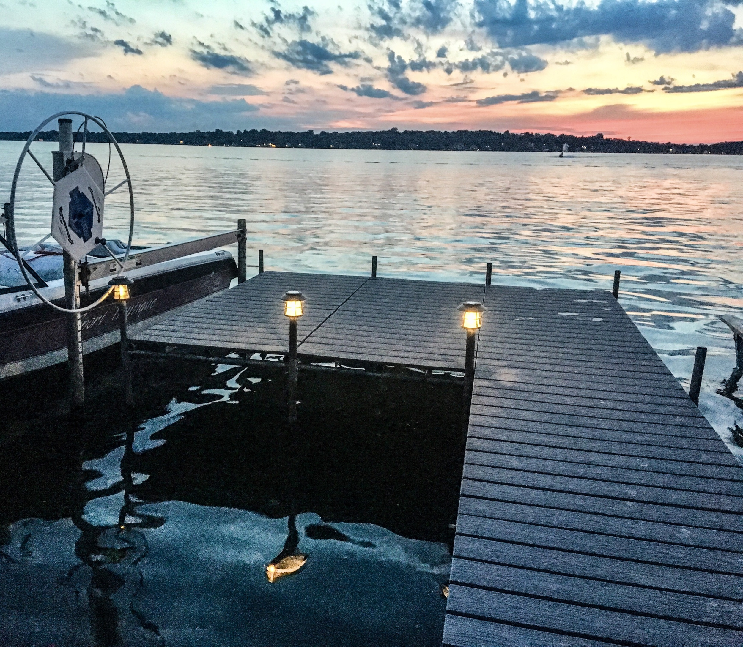 favorite lake house must haves for