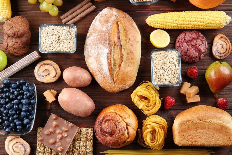 No le temas a los carbohidratos — Bien Comer