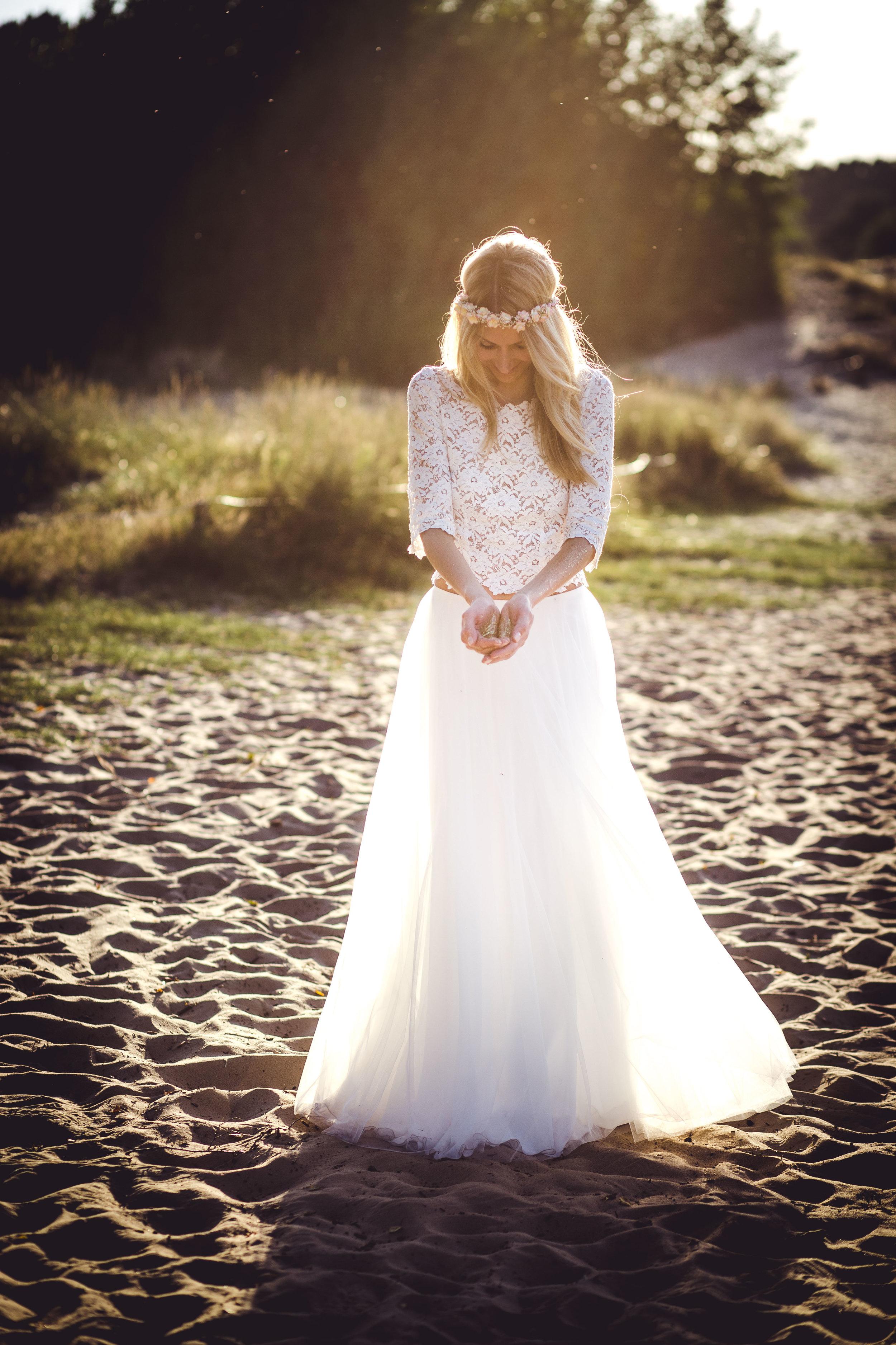 Hochzeitskleid Hippie Fresh Vintage Brautkleider Finde Dein