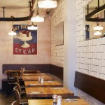 Restaurant Design Ashley Scarborough