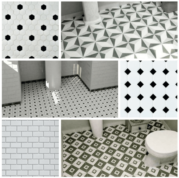 my top 5 tile sources in la historic