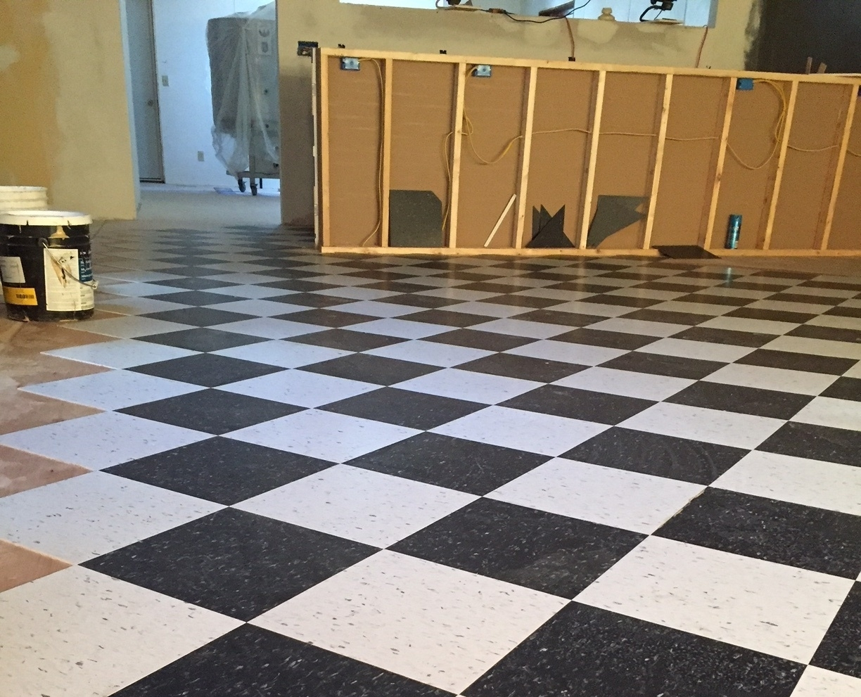what a fantastic floor you have