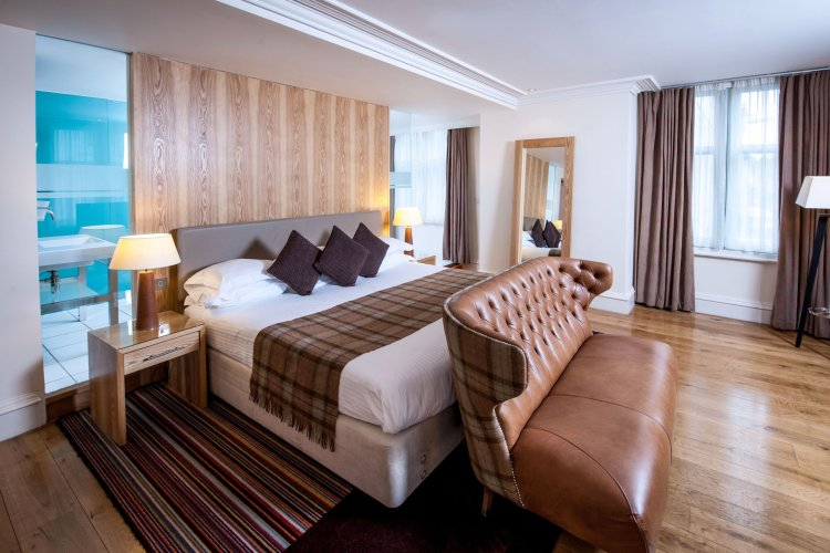 Andrew Brownsword Hotels awarded AA Hotel Group of the ...