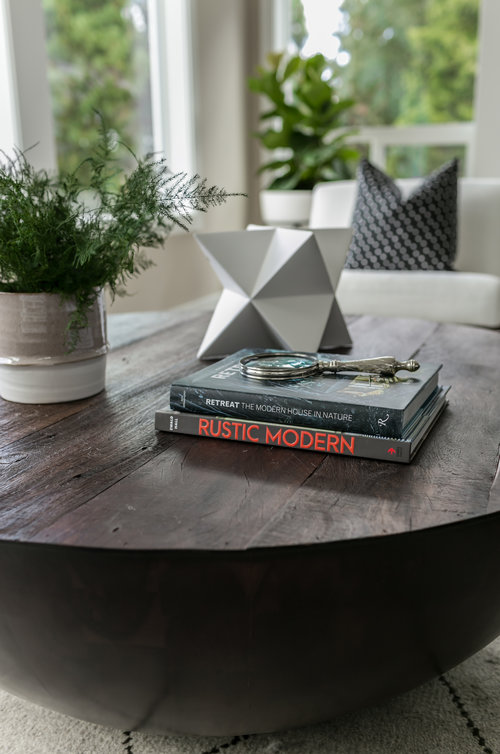 favorites coffee table accessories