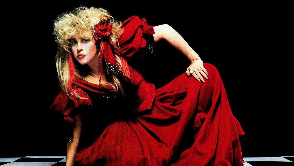 Happy Birthday To Stevie Nicks Born May 26 1948