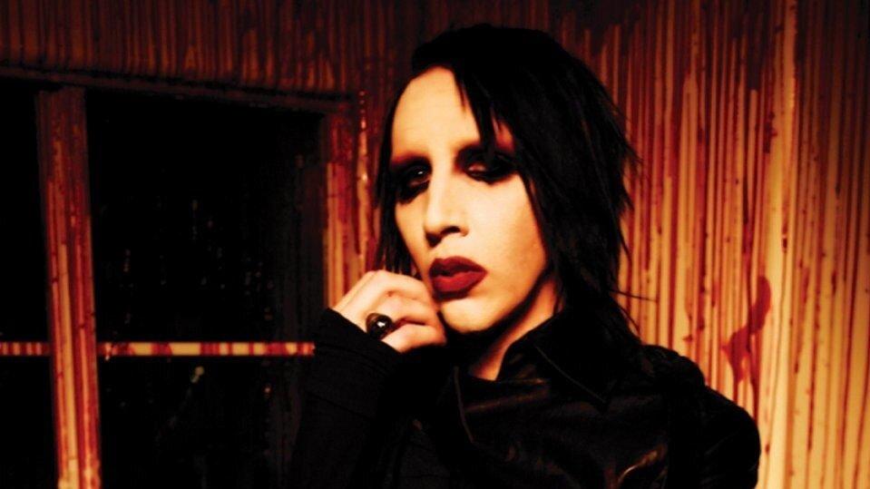 Happy Birthday To Marilyn Manson Born January 5 1969