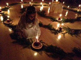 Advent — The Waldorf School of Mendocino County