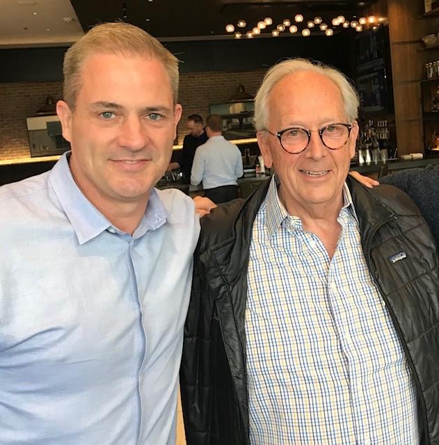Berkshire Meeting: Omaha 2019
