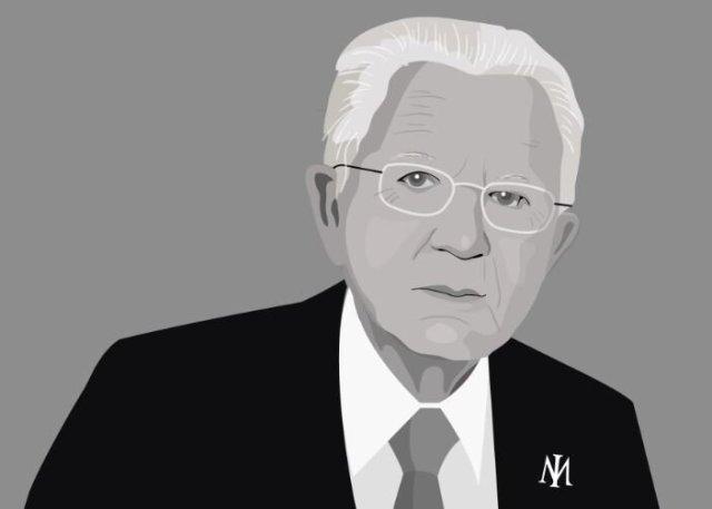 Karl Albrecht - Aldi