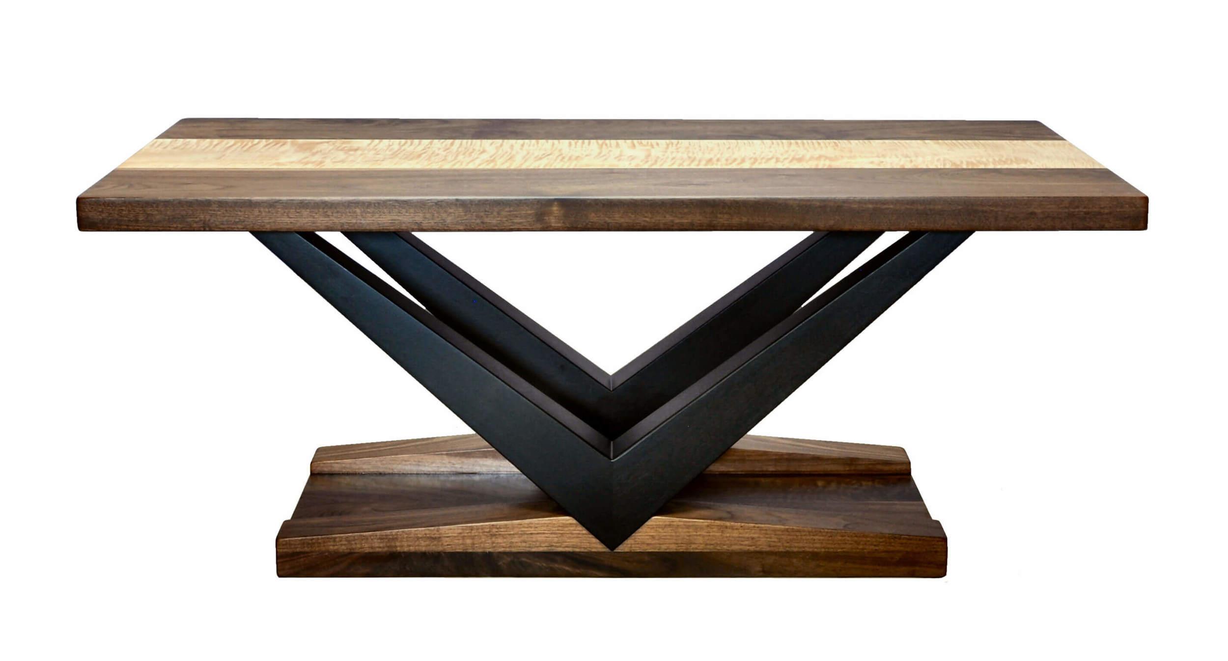 mercury coffee table taylor made