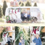 Unique Holiday Mini Sessions In Nj Styled Vw Bus Teepee Nj Natural Light Photographers Jac Jules