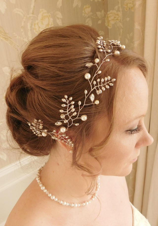 bridal hair perfection - how to choose your perfect hair