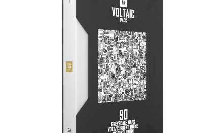 TFM Style Voltaic Pack
