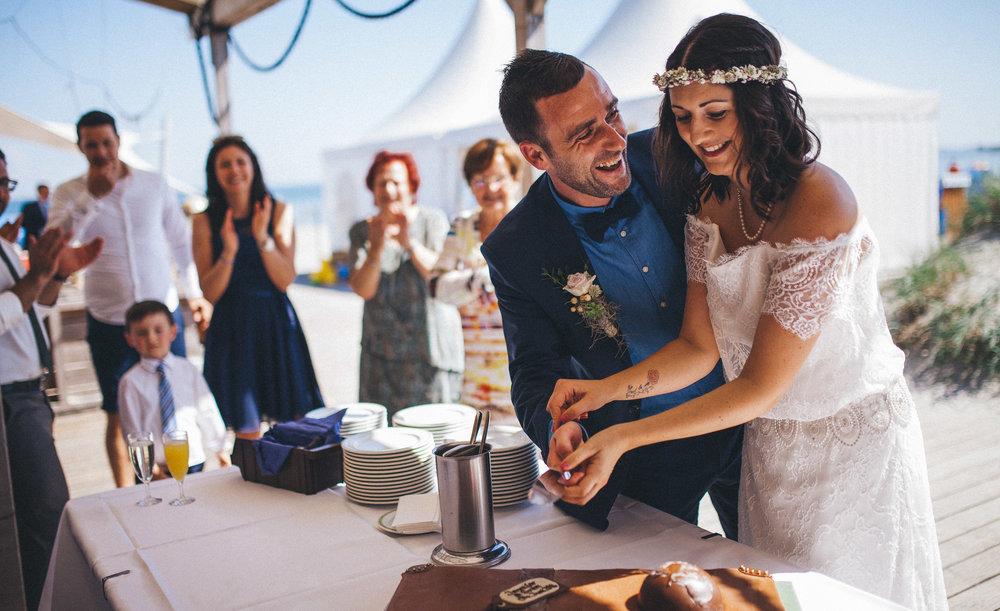 Heiraten An Der Nordsee Hier Konnt Ihr Offiziell Ja Sagen