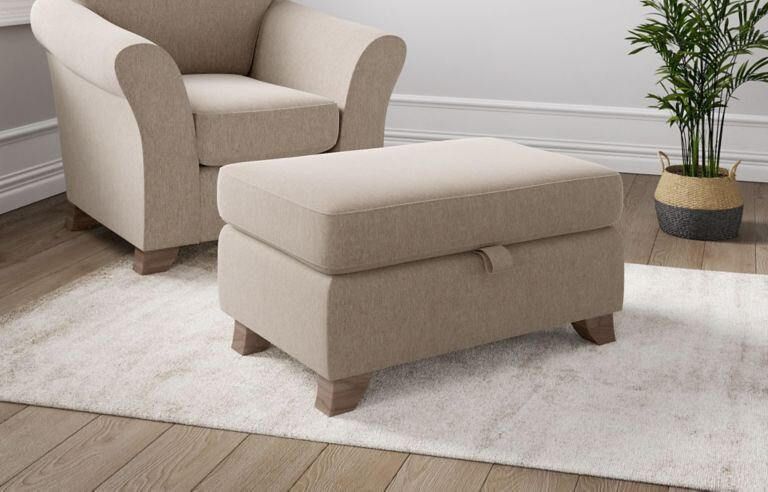 10 footstools with storage uk fifi