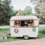 Get Cozy Vintage Mobile Bars