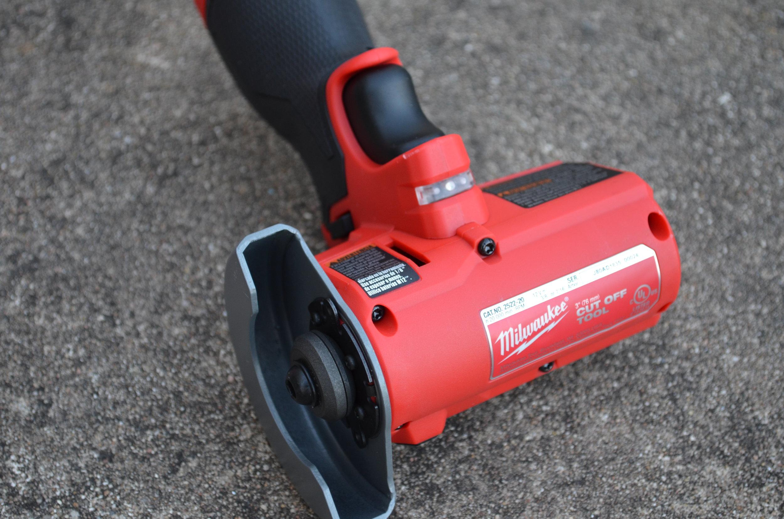 tool review milwaukee m12 fuel 12 v