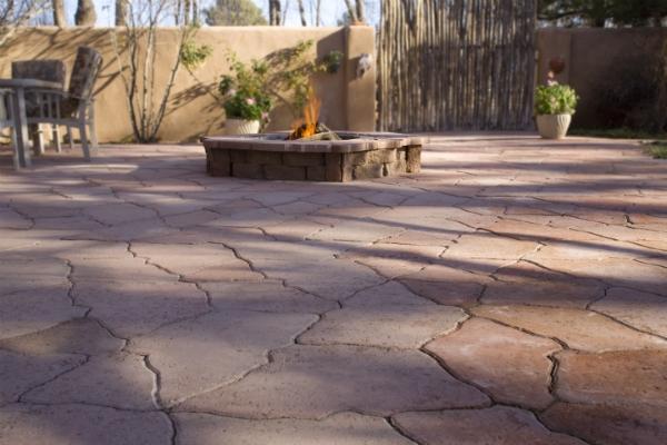 canyon stone riccobene concrete
