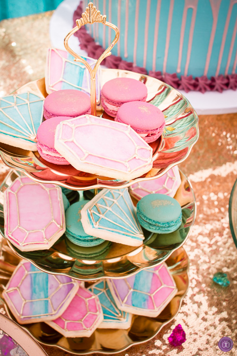 Shimmer And Shine Party Ideas Events Papillons Entertainment Events