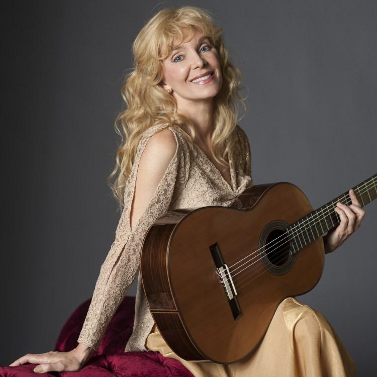 Liona Boyd | Classical Guitar — Liona Boyd | Classical Guitar