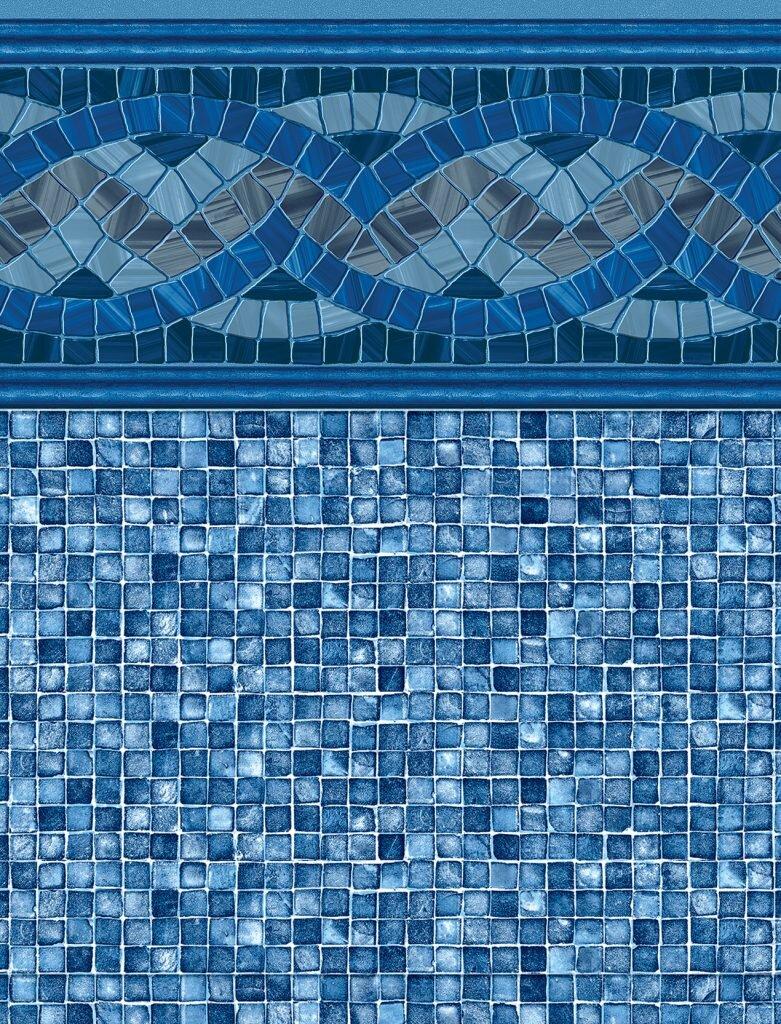 vinyl liner patterns browning pools