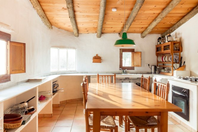 Holiday Cottages With Pools Finca