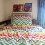 Bunk Bed Update Diy Nightstands For Top Bunks Brooklyn Doublewide