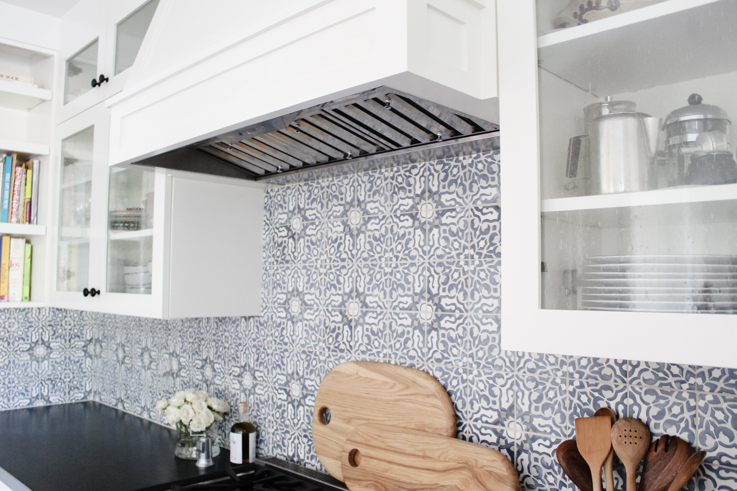 woodbury stay interiors