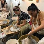 Mugi Pottery