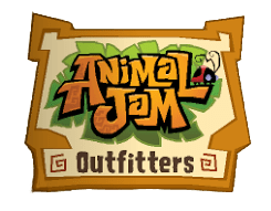 Logos Animal Jam Archives