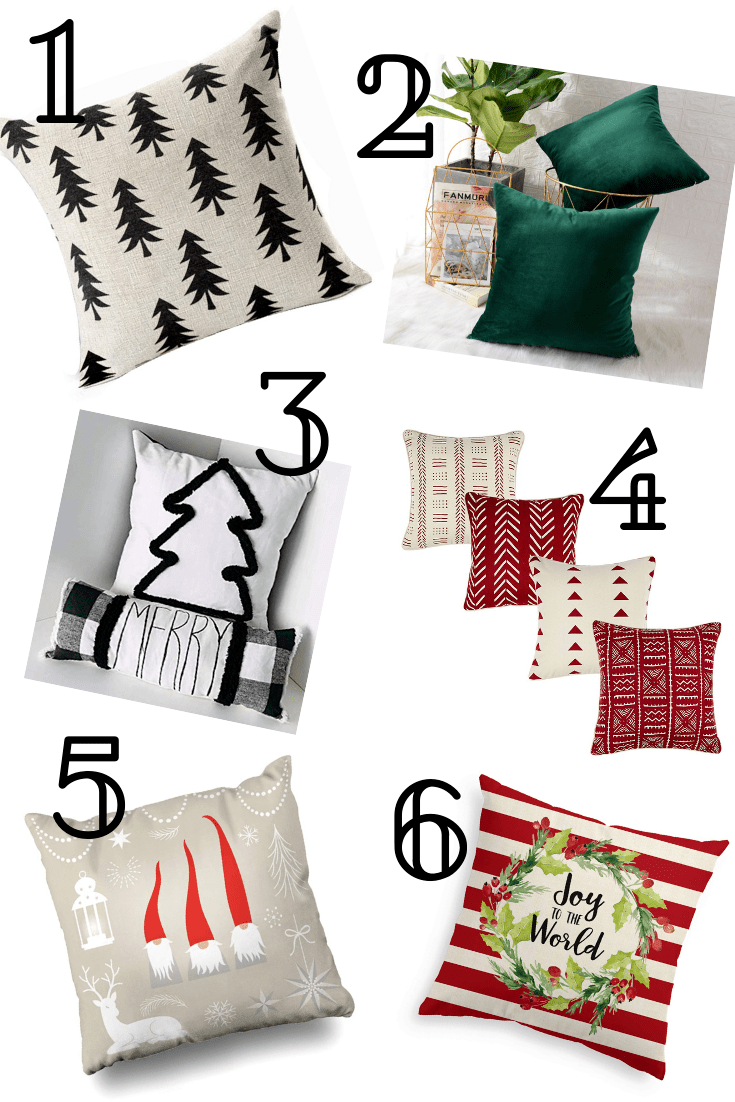 christmas pillows pin cut sew studio
