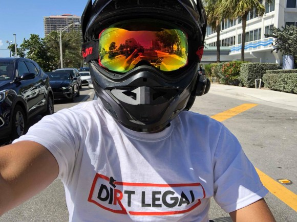 Dirt Legal Ambassador: Make Money By Being Yourself