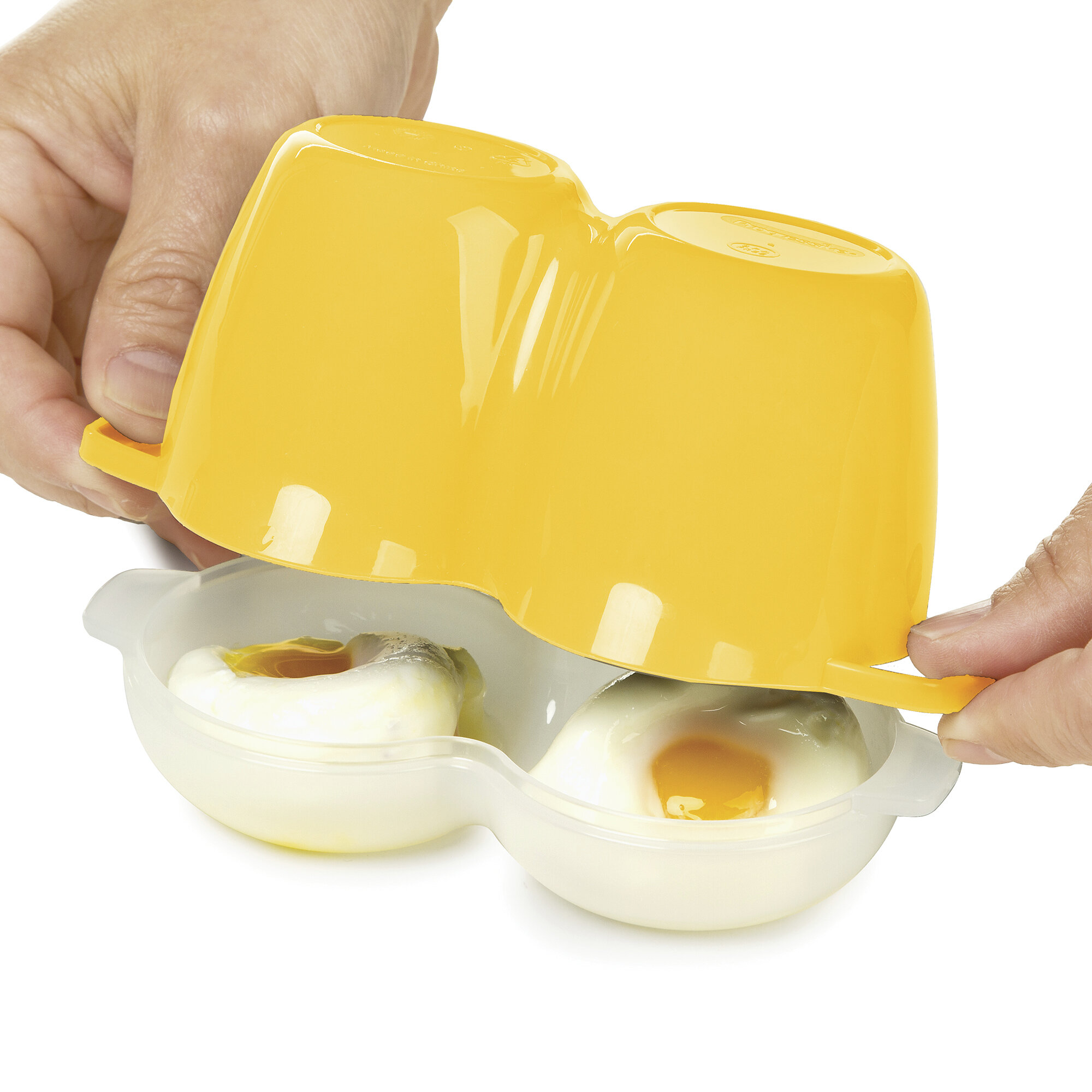 poach perfect microwave egg poacher kiss the cook wimberley