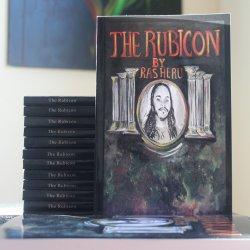 The Rubicon by Ras Heru Rebel Ink Publishing