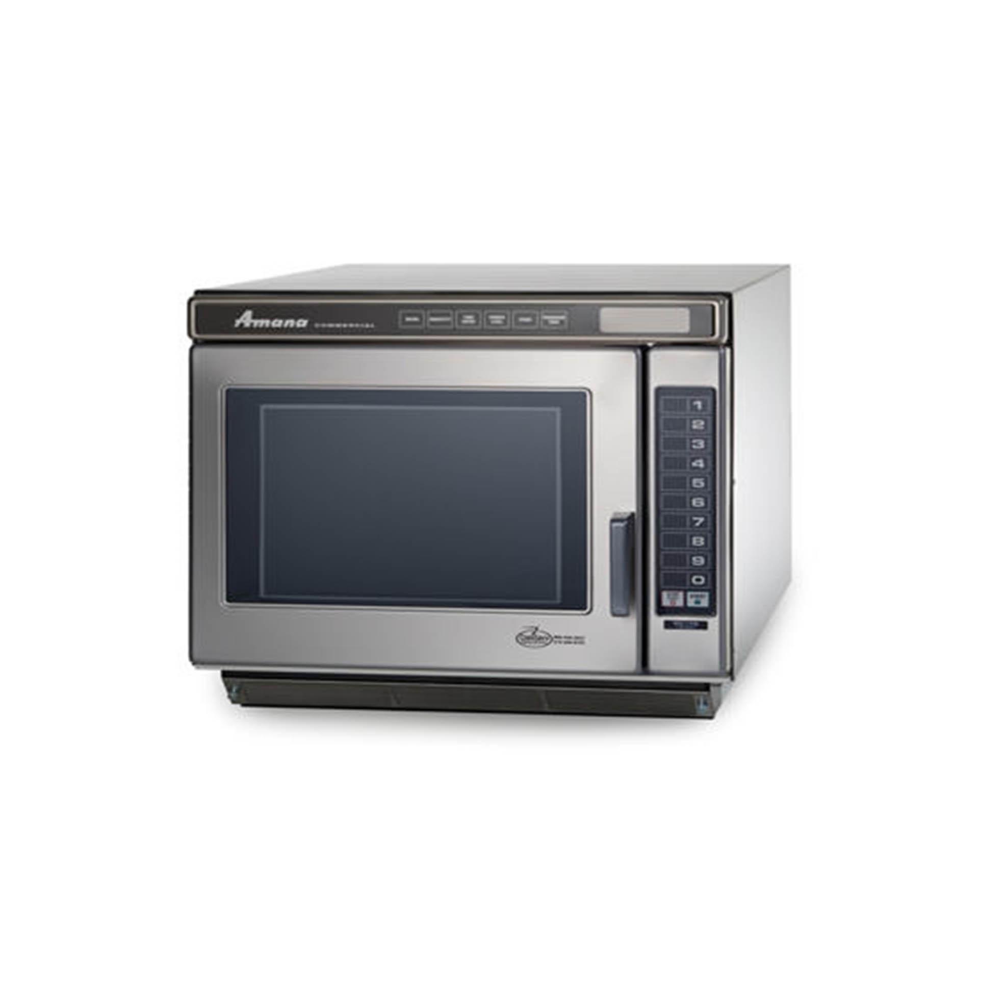 amana rc30s2 3000 watts digital control