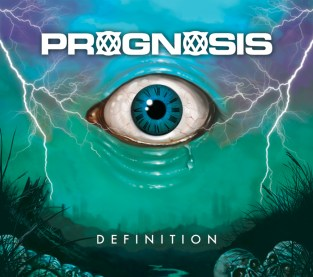 Prognosis - Definition: Album Review — Manchester Rocks