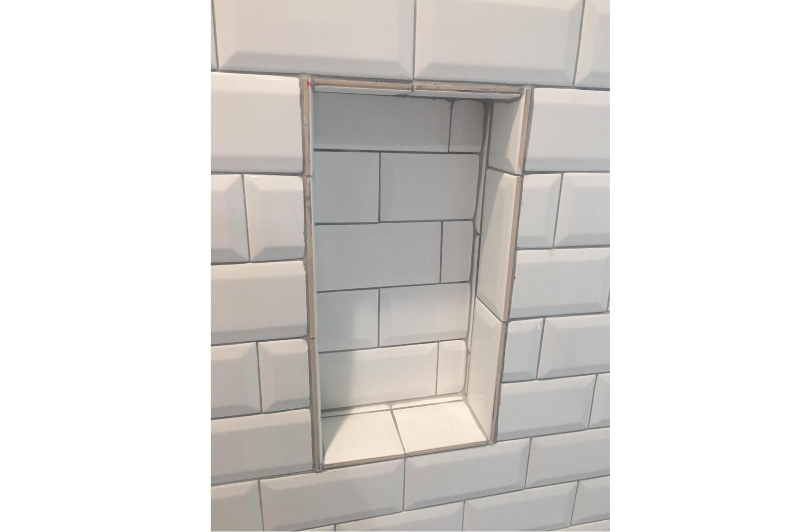 detail hacks the shower niche a new
