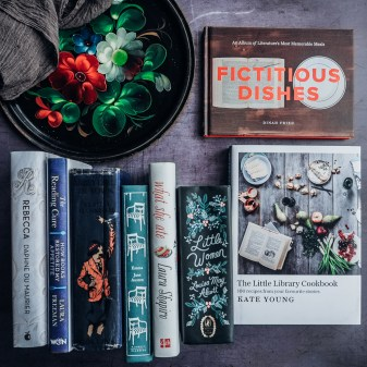 Image result for Fictitious Dishes