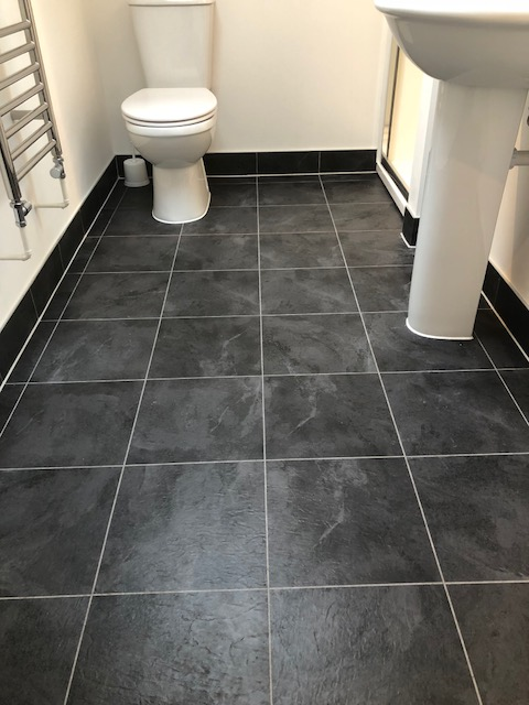 aztech floors and walls
