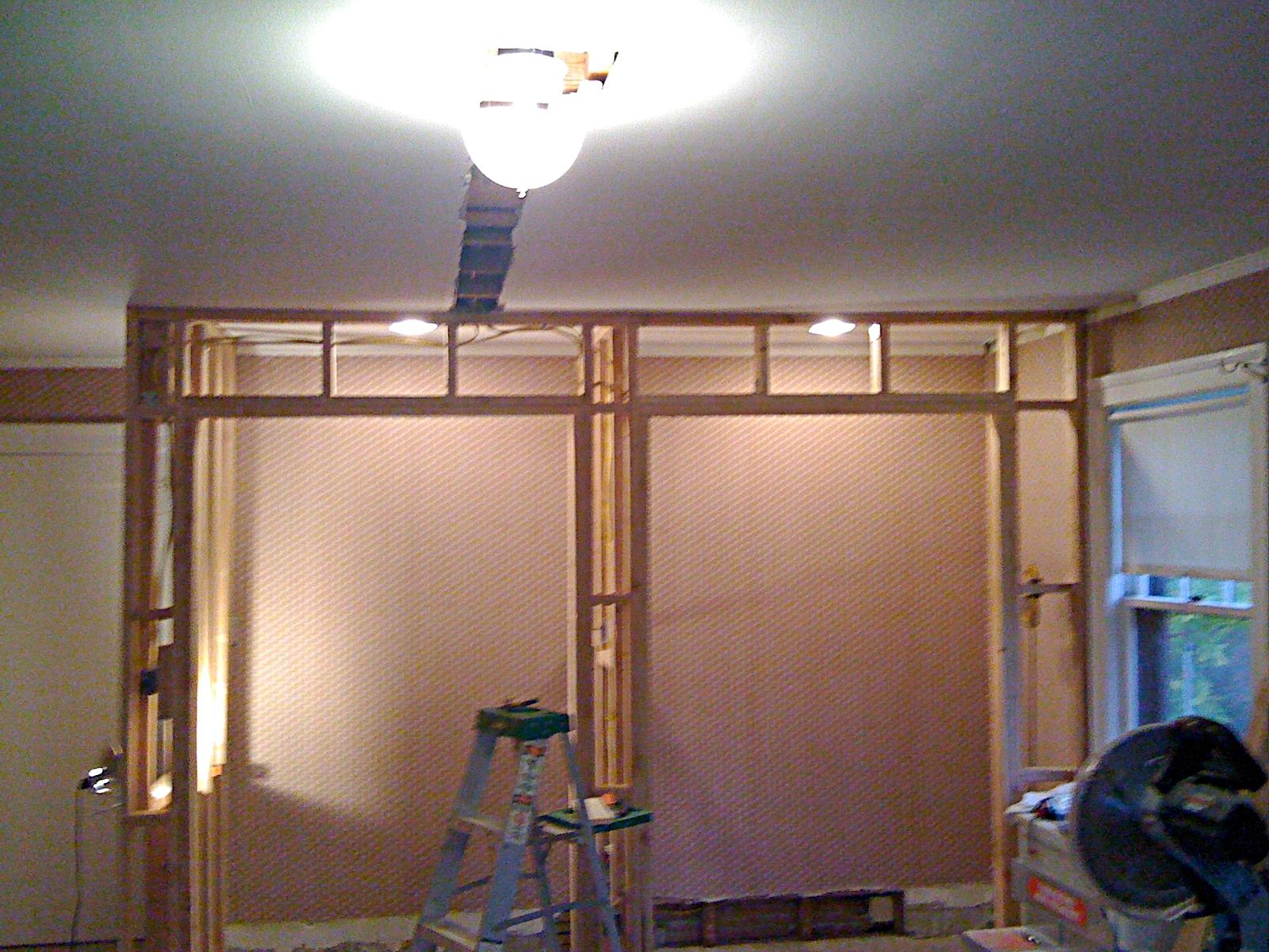 closet remodel expansion landi