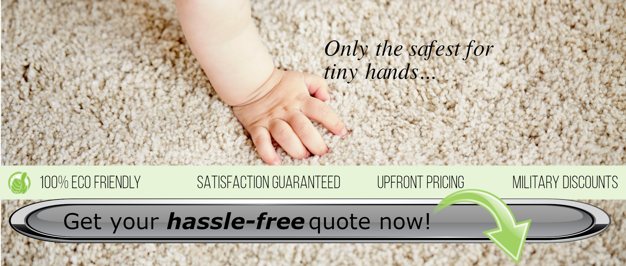 crazy clean carpet cleaning