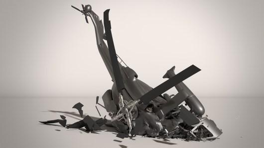 Rigids III - Vehicle Destruction