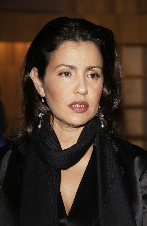 Vor ein paar Jahren trug Prnzessin Meryem noch längere Haare   Foto: Getty Images