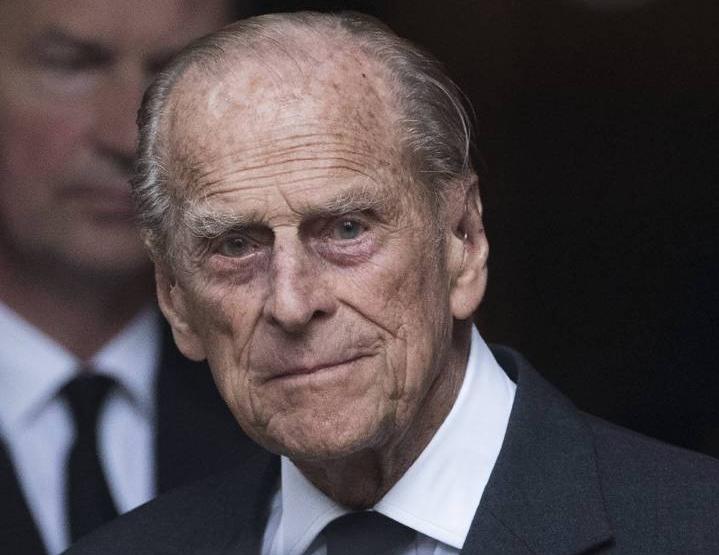 Prinz Philip ist entgegen aller Gerüchte nicht tot und wohlauf.  ©imago/i Images