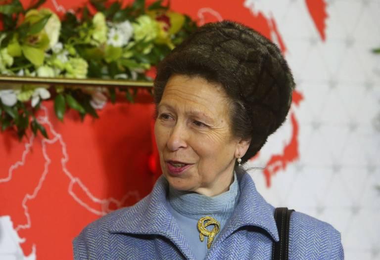 Prinzessin Anne umgibt bis heute ein Geheimnis. Nur wenige kennen die Britin wirklich gut. © imago/Russian Look