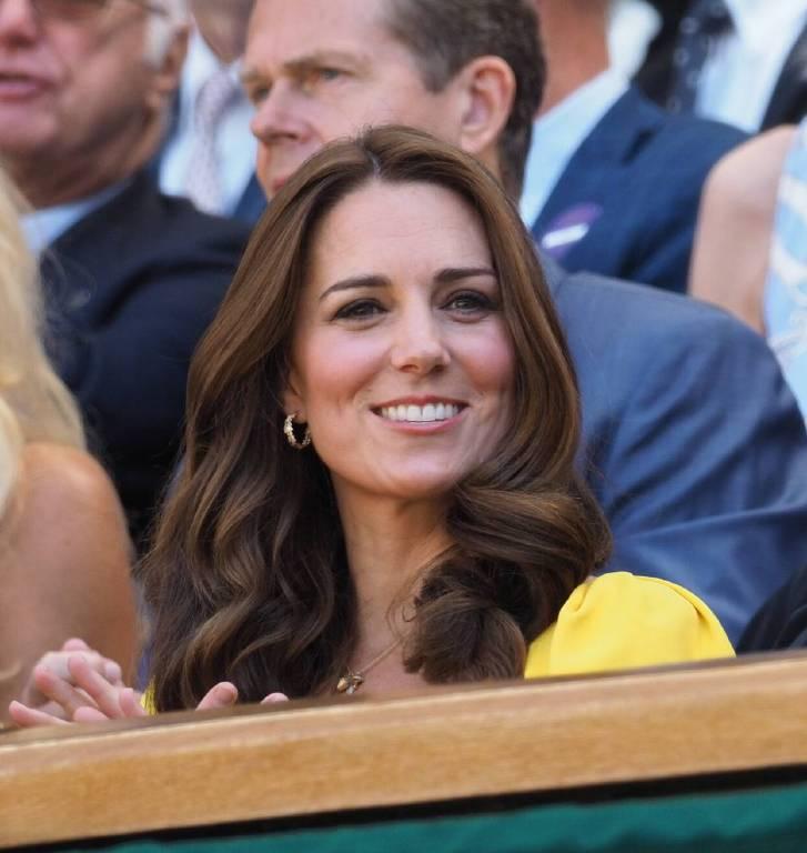 Bis zur Uni wurde Herzogin Kate diesen lustigen Spitznamen nicht los.  ©imago/ZUMA Press