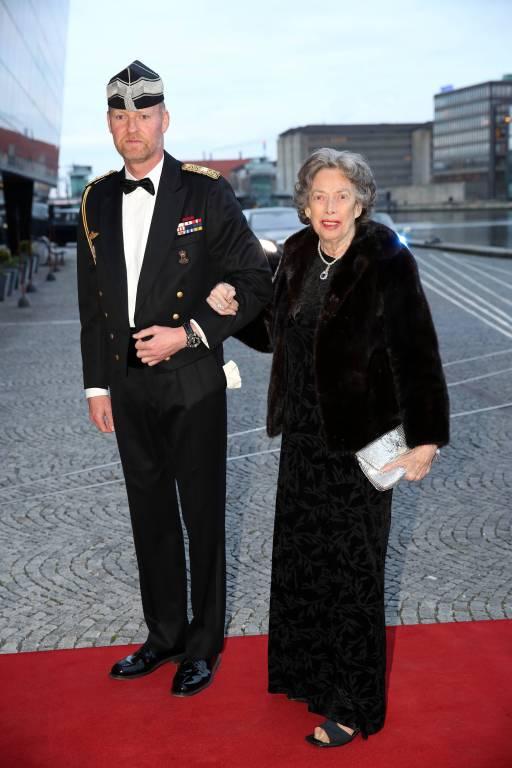 Prinzessin Elisabeth war nach längerer Krankheit friedlich eingeschlafen.  ©imago/PPE